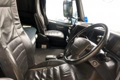 2012 Volvo FH13:500 6x2 Tractor Unit c/w Tipping Hydraulics