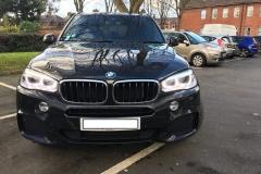 2014 BMW X5 xDrive30d M Sport Auto 3.0