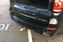BMW X5 xDrive30d M Sport Auto 3.0